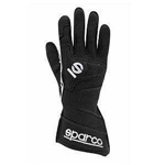 Garage Sale - Sparco Gloves - Tide - 9 Small - Black