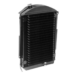 Walker C-Ac503-1 Cobra 1939 Chevrolet Radiator w/ A/C Condenser