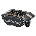 Wilwood 120-9737 Billet Dynapro Caliper-1.75 In. Piston 1.25 In. Rotor