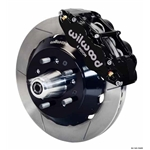 Wilwood 140-10485 FNSL6R 12.88 Inch Front Brake Hub Kit, 70-78 Camaro
