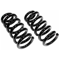 1963-72 Chevy Pickup Front Lowering Coil Springs, 3 Inch Drop