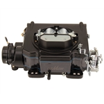 Demon 1904BK Street Demon 750 CFM 4-Barrel Carburetor, Polymer Body Black