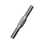 Stainless Steel Double Adjuster, 3/4-16 Threads, 7-1/2 Inch Length