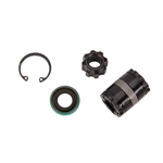 Wehrs WM251-9 Dual Bearing Slider Rebuild Kit