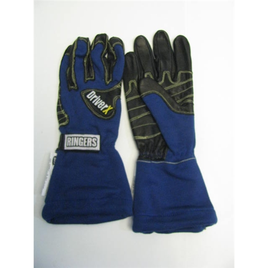 Garage Sale - Ringers Driver-X Driving Gloves, Single Layer