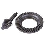 Pro Lightened 9 Inch Ford Ring & Pinion, 5.25 Gear Ratio