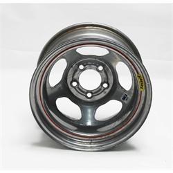 Garage Sale - Bassett IMCA Approved 15 Inch Wheel - 15x8, 5 on 4-3/4, 3 Inch Backspace