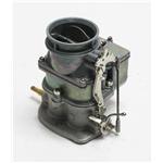 Garage Sale - Speedys 9 Super 7 Primary 3-Bolt 2 Barrel Carburetor, Plain Finish
