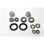 Garage Sale - Bearing-Seal Kit for Two Mustang II Brake Rotors