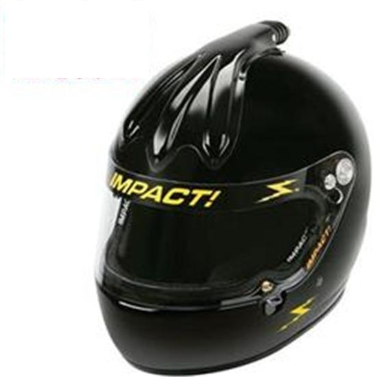 Garage Sale - Impact Super Sport Air Helmet