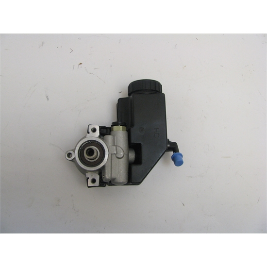 Garage Sale - Aluminum Power Steering Pump with Reservoir, Ford
