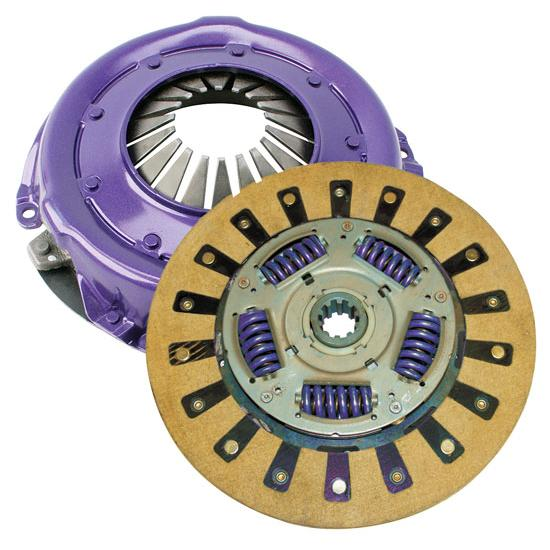 Garage Sale - Zoom HP Kevlar Clutch Sets - GM Transmissions