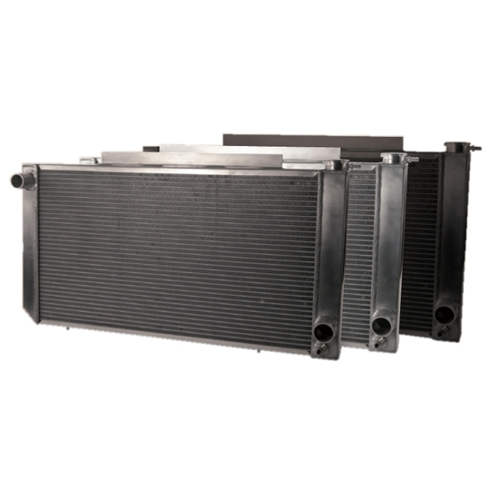 AFCO Direct Fit 1982-93 S-10 V8 Truck Radiators