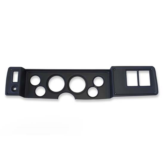 Auto Meter 2133 Direct Fit Dash Gauge Panel, 1979-81 Camaro