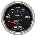 Auto Meter 7957 Cobalt Air-Core Transmission Temperature Gauge