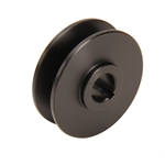 Powermaster 1133 PowerGEN 1/2 Inch V-Belt Pulley for Alt/Generator