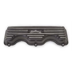 Edelbrock 41403 Classic Series Valve Covers, 348/409 Chevy