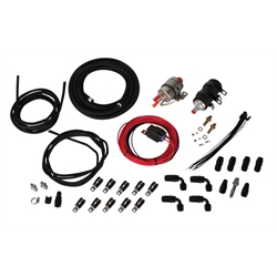 Russell Performance 641605 LS/Hemi EFI Fuel System Retrofit Kit