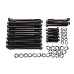 Edelbrock 8596 Cylinder Head Bolt Set, Chevy 5.7L LS1