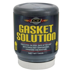 DEi 090400 Gasket Solution Flange Sealant, 14 Oz.