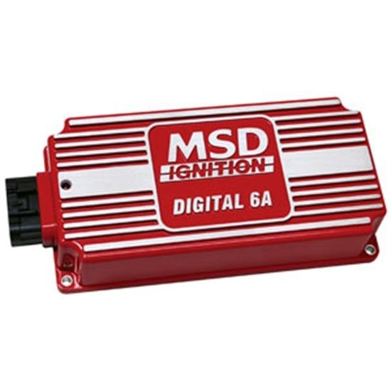 MSD 6201 6A Ignition Control