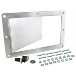 Master Cylinder Access Door