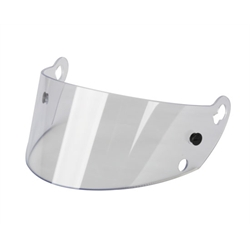 Omega Replacement Helmet Shield for RCI SA05 Helmets