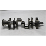 Garage Sale - SCAT 940050 400 Chevy Cast Steel Crankshaft