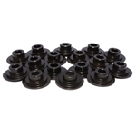 COMP Cams 744-16 Steel Retainers, 7 Degree Lock Angle, Set of 8