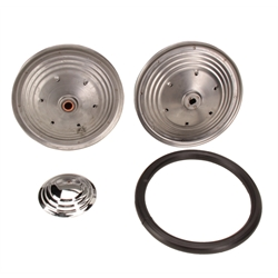 Pursuit Plane Front Wheel Kit