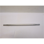 Garage Sale - AFCO Swedged Aluminum Tube, 5/8 Inch Threads, 21-1/2 Inch