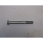 Garage Sale - 3/4-16 X 7 Inch Grade 5 Zinc Plated Bolt