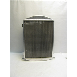 Garage Sale - Griffen Flathead V8 1932 Ford Aluminum Radiator