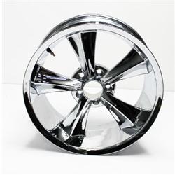Garage Sale - Rocket Booster Wheel, 18x8, 5 on 4-1/2, 4-3/4 Inch Backspace