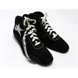 Garage Sale - Alpinestars F1-T Racing Shoes, Black, Size 8