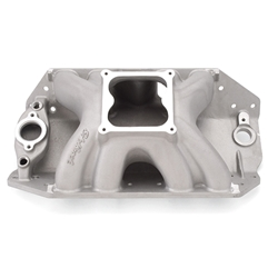 Garage Sale - Edelbrock 2805 Big Victor Spread-Port Intake Manifold