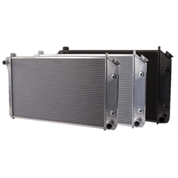 AFCO Direct Fit 1978-88 GM Radiators