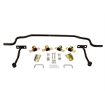 1970-1981 GM F-Body Rear Sway Bar Kit, 1 Inch