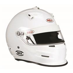 Bell GP.3 SA2015 Racing Helmet