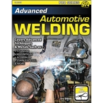 Book - Advanced Automotive Welding