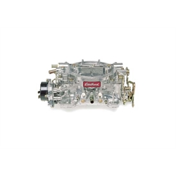 Edelbrock 1400 Performer Series 4-Barrel Carburetor, 600 CFM