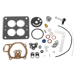 Holley 3-110 Carburetor Rebuild Kit for Model 4000 Holley carburetors