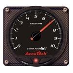 Longacre 44590 Stepper Motor Memory 4-1/2 Inch Tach