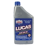 Lucas Oil 10516 SAE 5W-20 High Performance Engine Oil, 1 Quart
