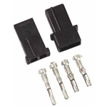 MSD 8824 Connector Kit, 2-Pin