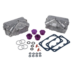 Holley 4150 Aluminum Float Bowl Kit