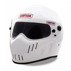 Helmet, S.W. RX-8, Size 6-3/4