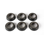 Seals-It WS4375 Heim Seals, 7/16 Inch Hole, Set/6