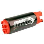Aeromotive 11141 340 Stealth Fuel Pump, Offset Inlet