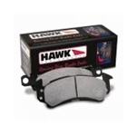 Garage Sale - 1995-99 Eclipse (non Turbo) Hawk HP Plus Front Brake Pads